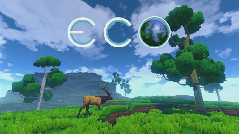 Eco – Time for Early Access