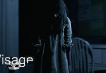 Visage - Survival Horror - Entity Girl