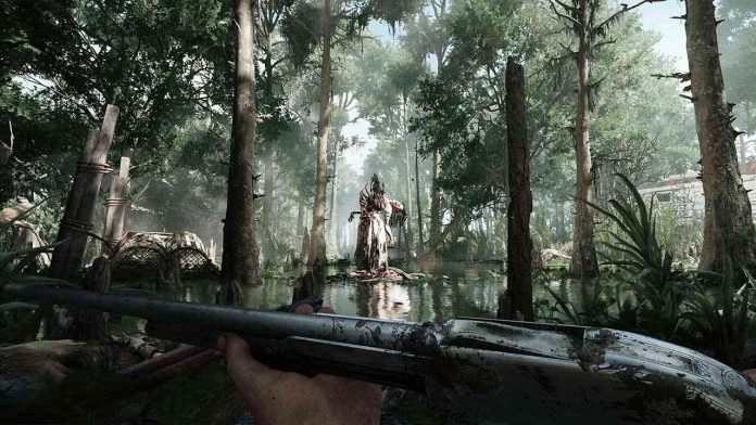 Hunt Showdown Early Access Start
