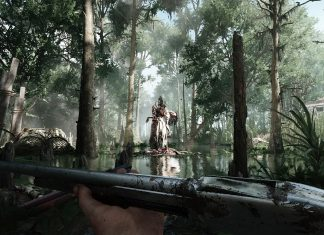 Hunt:ShowDown