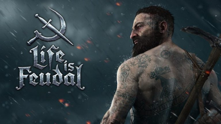 Life is Feudal: MMO – Grind to a New Future