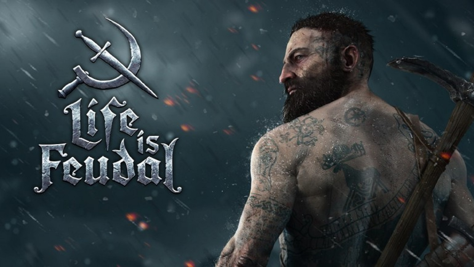 Life is Feudal: MMO - Grind to a New Future
