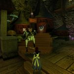 American McGee's Alice - Gameplay