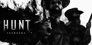 Hunt: Showdown - Cryteks Survival MMO