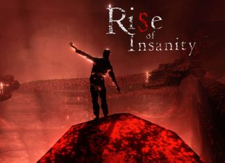 Rise of Insanity Review - Test