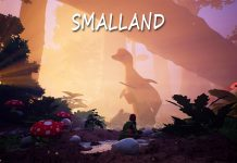 Smalland - Nature Survival Game