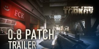 Escape from Tarkov Patch 06