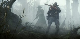 Hunt:Showdown Patch