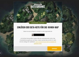 PUBG-4x4km-Map-Betatest