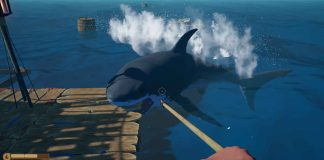 Raft_SharkAttack