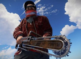 Rust-Chainsaw
