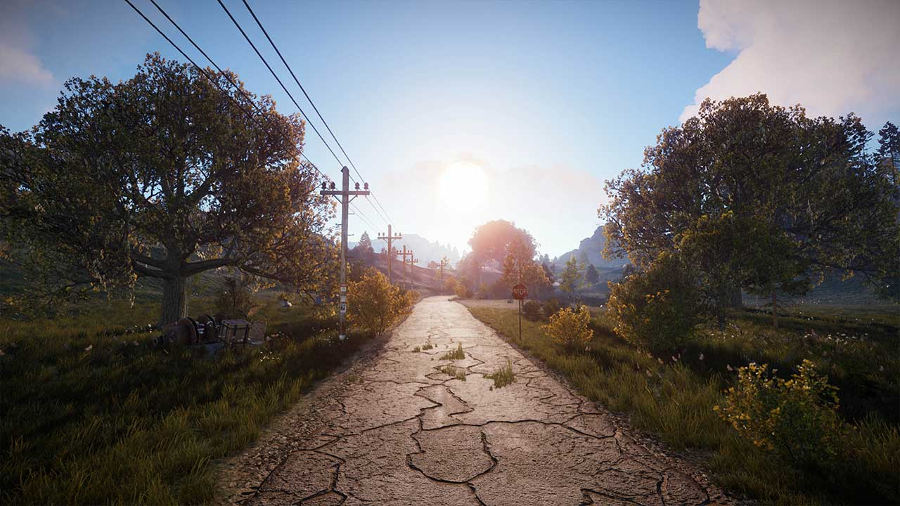 Rust-visual-overhaul