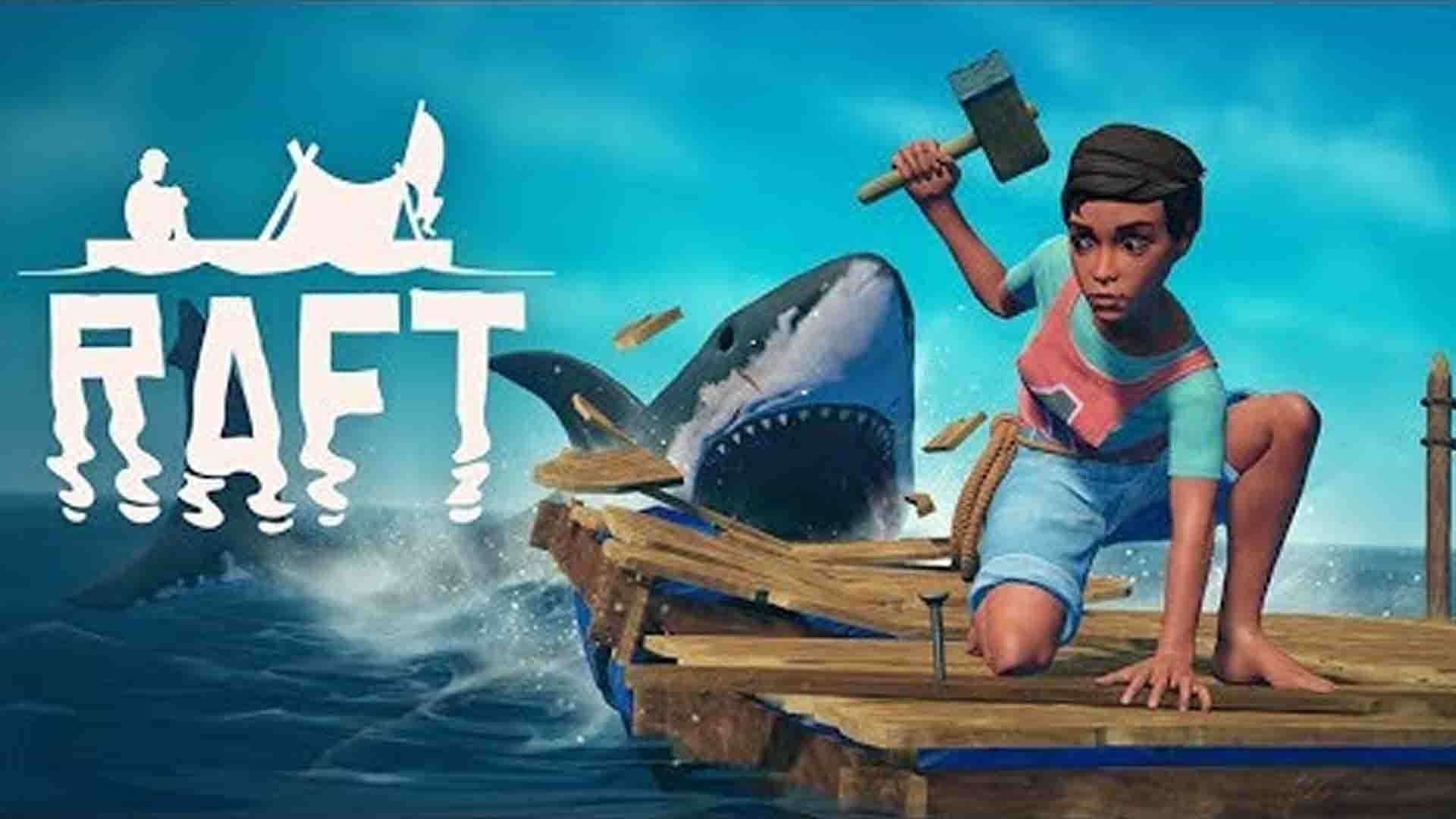 Raft - A week since the release - Survivethis