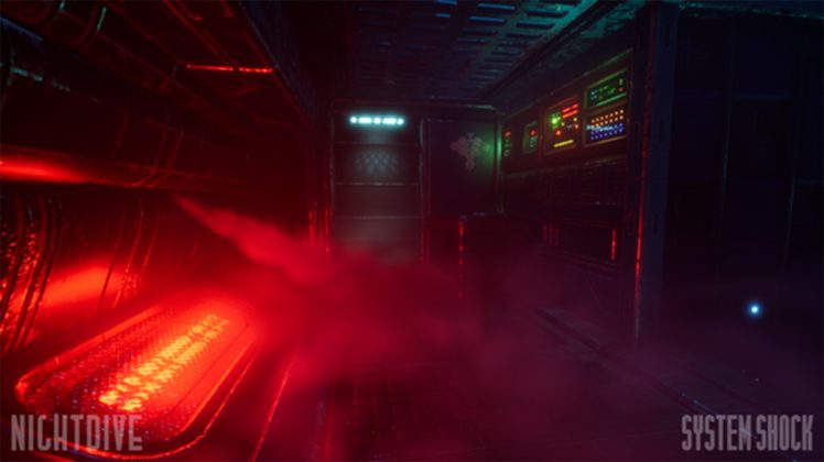 System Shock Remake - Neuer Screenshot 2