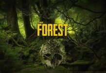 The Forest - Release Datum bekannt