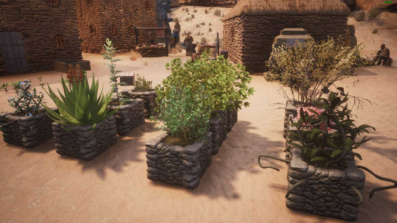 conan exiles how to make compost