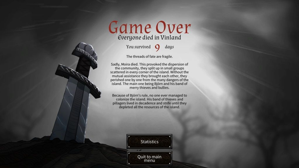 Dead-In-Vinland_GameOver