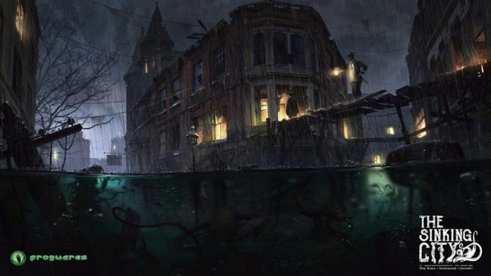 The_Sinking_City_Underwater