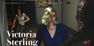 Counselor Victoria Sterling