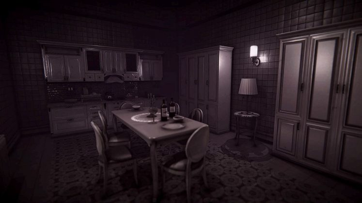 Dollhouse - 2018 New Screenshot 2