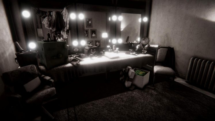 Dollhouse - 2018 New Screenshot 4