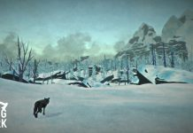 The Long Dark Timberwolf