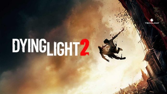 Dying Light 2 Thumbnail