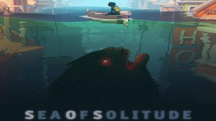 Sea of Solitude E3 Trailer