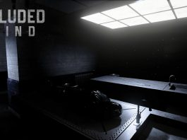 Deluded Mind Review - PC Horror Game