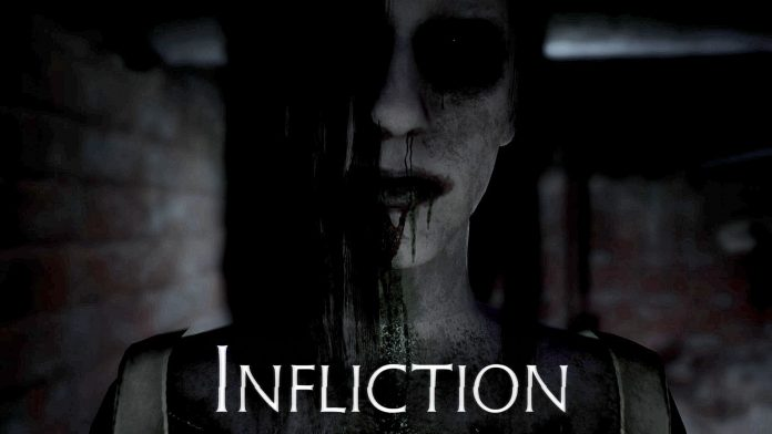 Infliction - Demo Review - Horrorspiel