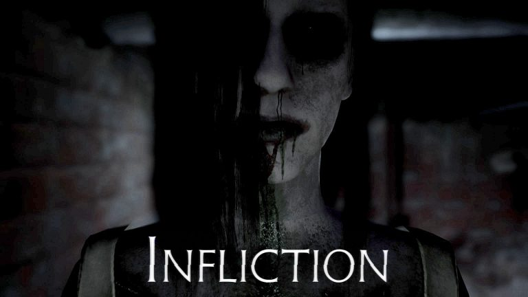 Infliction: Demo Review – It once felt like Home