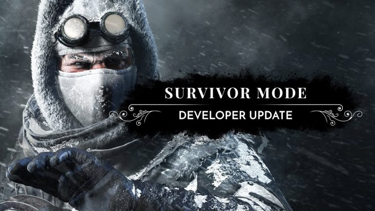 Frostpunk – A challenging new Survival Mode