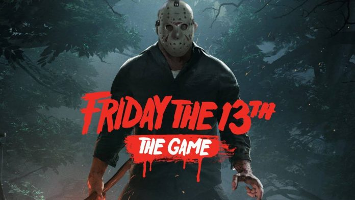Friday the 13th - TitleE3