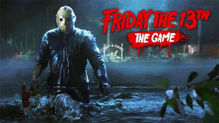 Friday the 13th: The Game- The Ultimate Slasher Collector's Edition