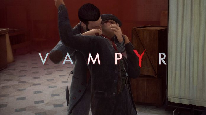Vampyr Review - Horror Action RPG