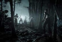 Hunt: Showdown Monster Guide - Alle Monster