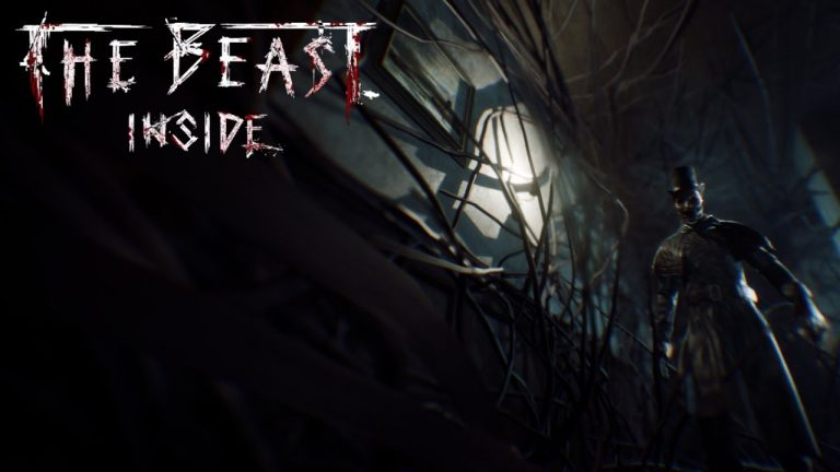 The Beast Inside – A Challenging horror game from Poland