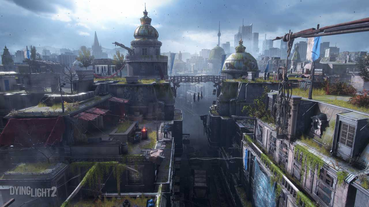 Dying Light 2 City normal