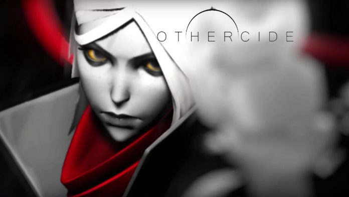 Othercide-horror