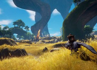 Rend EarlyAccess Start