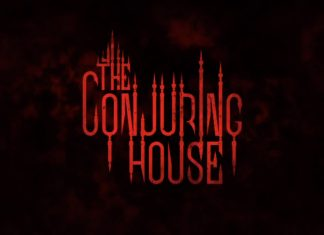 TheConjuringHouse_Title
