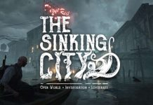 TheSinkingCity_Title