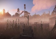 Bandittown panorama