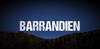DayZ Map Barrandien