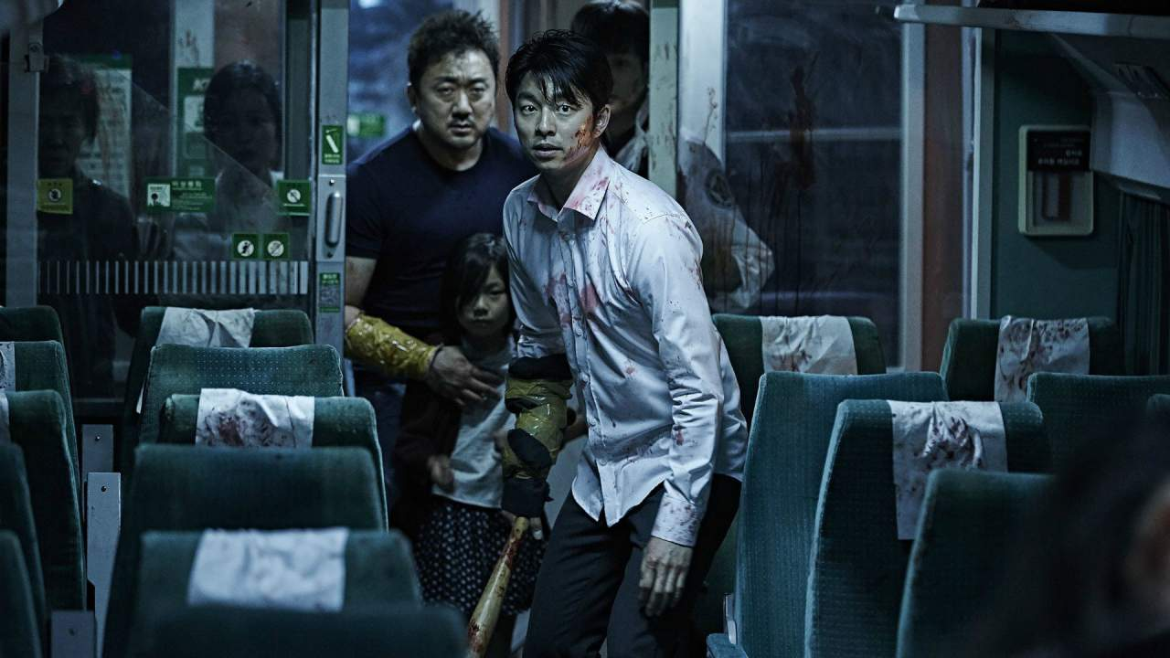 train to busan scene
