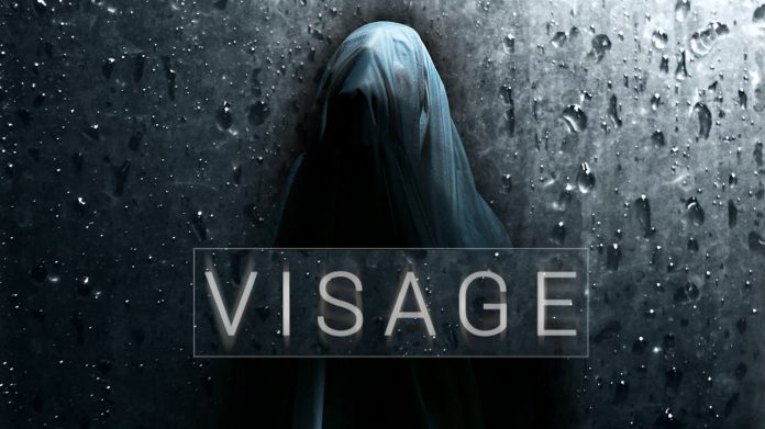 Visage Early Access - First Person Horror