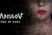 Apsulov End of Gods - Survival Horror Game PC