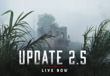 hunt showdown update 2.5