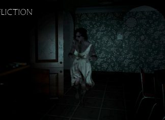 Infliction Review - Survival Horror Game
