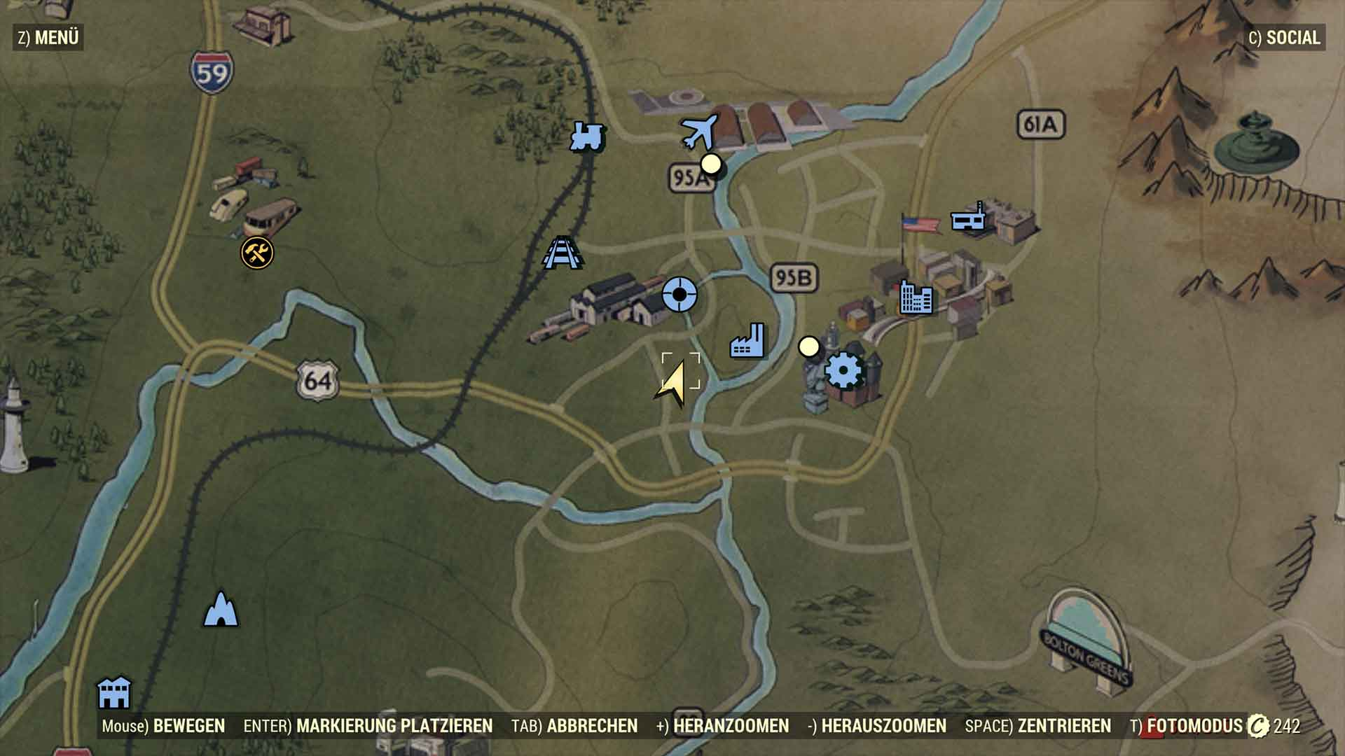 Fallout-76-Power-Armor-location-1-Map